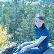 Амина Кабыкбаева 36 Астана
