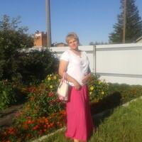 Ольга, 55 лет, Весы, Омск