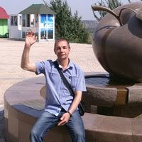 Виктор, 49 лет, Лев, Москва