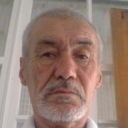 Каримджон Джумаев. 67 Худжанд