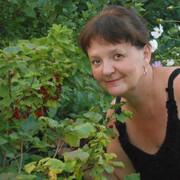 Наталья Рубцова 54 Вологда