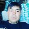 Kayrat Satybaldiev, 36, Kzyl-Orda
