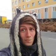 Михаил 22 Хабаровск