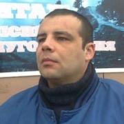 игорь 42 года (Козерог) Крыжополь