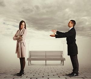 Что не стоит прощать мужчине