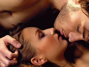 Секс спасет ваши отношения