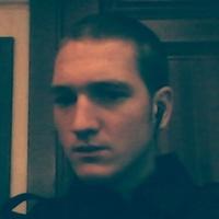 Вадим, 24 года, Овен, Москва