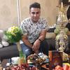 amir eskandarii, 33, Tehran