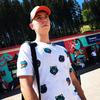 Alex, 18, г.Львов
