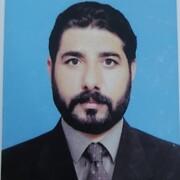 Haris 36 лет (Рыбы) Исламабад