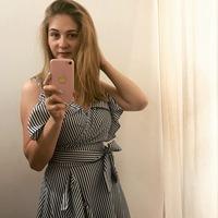 Анастасия, 26 лет, Овен, Москва