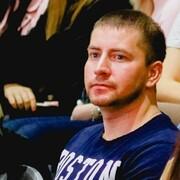 Андрей 28 Красноярск