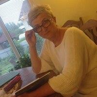 Галина, 64 года, Дева, Санкт-Петербург