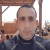amer, 48, Haifa