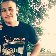 Aleksandr 25 лет (Стрелец) хочет познакомиться в Шацке