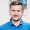 Sergei, 43, Алфен-ан-ден-Рейн