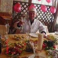 Андрей Иваныч, 47 лет, Скорпион, Москва