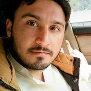 Zahid Ali 25 Ташкент