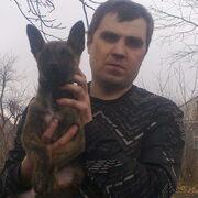 Александр Неведимов 45 Шахтерск
