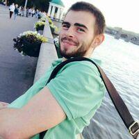 Andrey, 25 лет, Стрелец, Москва