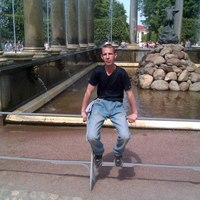 Александр, 38 лет, Дева, Санкт-Петербург