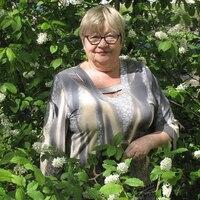 ольга, 65 лет, Водолей, Санкт-Петербург