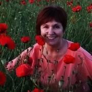 Татьяна 62 года (Лев) Севастополь