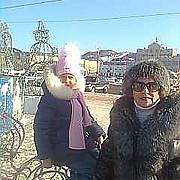 ольга 58 Холмск