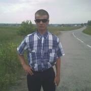 Денис 35 Тальменка