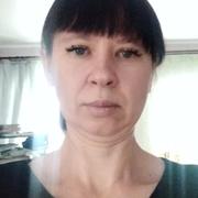 Светлана 39 лет (Стрелец) Бор
