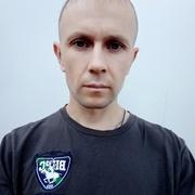 Андрей 32 Саратов