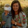 Мар'яна, 27, г.Верхнее Синевидное