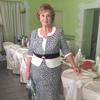 Галина, 68, г.Саратов