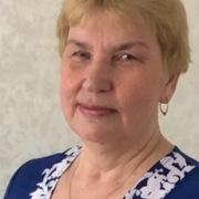 Тамара 67 лет (Водолей) Архангельск