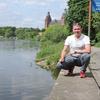 Andriuha, 35, г.Offenbach