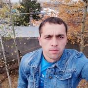 Улугбек Хамралиев 32 Владимир