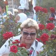 ИРИНА 63 года (Близнецы) Елабуга