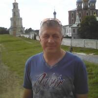 Николай, 43 года, Стрелец, Рязань