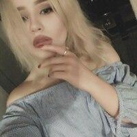 Polina, 21 год, Телец, Фатеж
