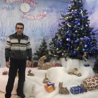 Самвел, 58 лет, Козерог, Москва