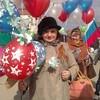 Елена, 64, г.Ухта
