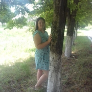 Натали 34 года (Скорпион) Бахмут