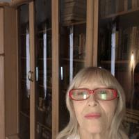 Лидия, 63 года, Рыбы, Москва