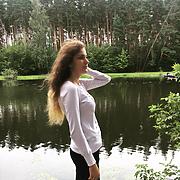 Александра 22 года (Весы) Домодедово