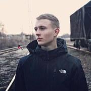 Алексей Королёв 20 Москва