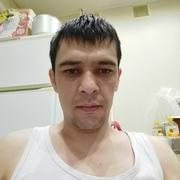 Азизбек 33 Тверь