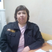 Ольга 47 Красноярск