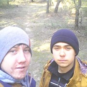 Дмитрий 22 Боковская