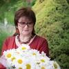 Татьяна Небогатова, 62, г.Тирасполь