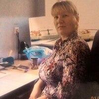 Галина, 48 лет, Овен, Пермь